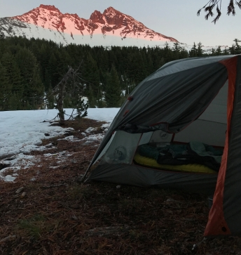Big Agnes Copper Spur UL 2 Mtnglo